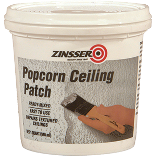 BONDEX 76084 QT ACOUSTIC POPCORN CEILING PATCH