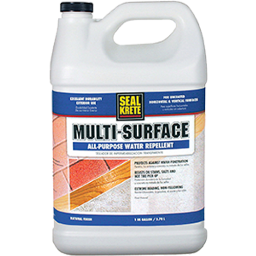 SEAL KRETE 201001 1G MULTI SURFACE WATER REPELLENT