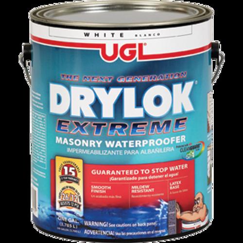 UGL 286 1G WHITE DRYLOK EXTREME WATERPROOFER