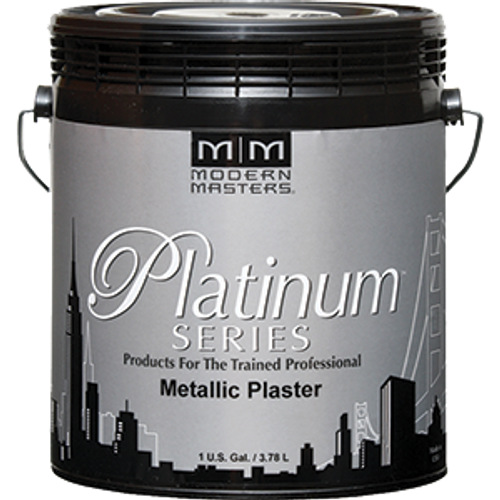 MODERN MASTERS PA902 1G BLUE PATINA AGING SOLUTION