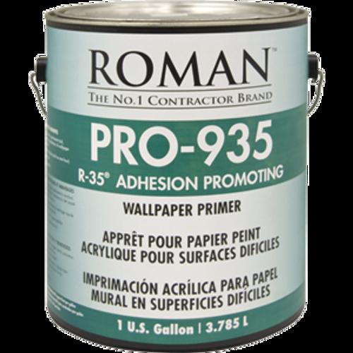 PROFESSIONAL PRO-935 1G PRO 935 R35 HD PRIMER