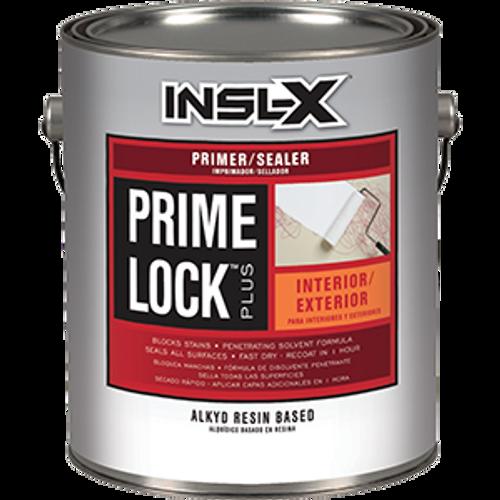 INSLX PS 8000 1G WHITE PRIME LOCK PLUS VOC ALKYD PRIMER SEALER STAIN KILLER