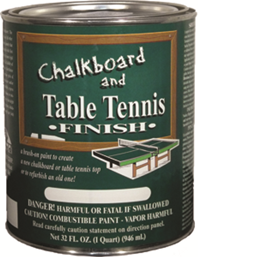 SHEFFIELD 5986 QT BLACK CHALKBOARD PAINT