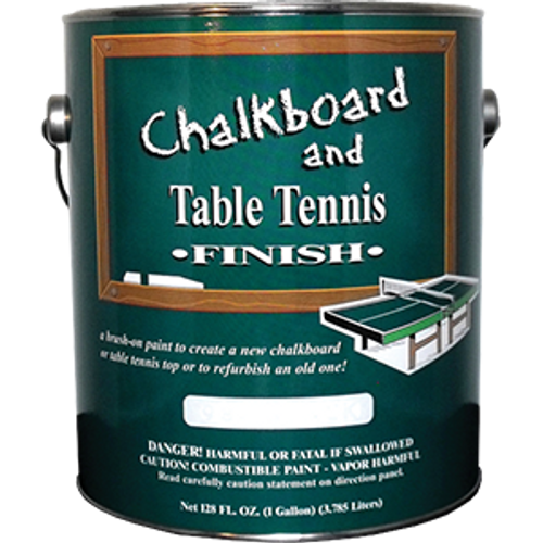 SHEFFIELD 6986 1G BLACK CHALKBOARD PAINT