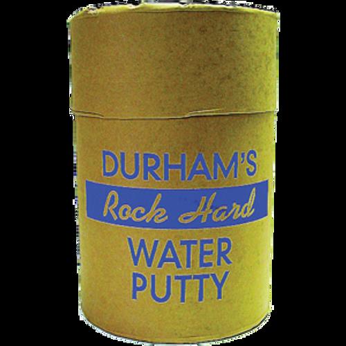 DURHAM 00025 25LB DRUM ROCK HARD WATER PUTTY
