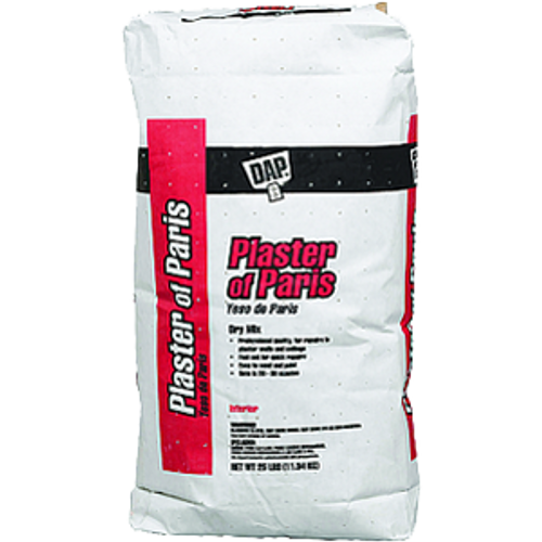 DAP 10312 25LB PLASTER OF PARIS
