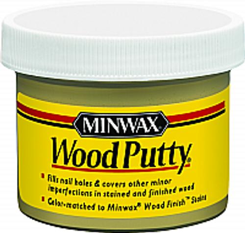 MINWAX 13610 3.75OZ NATURAL PINE 909 WOOD PUTTY