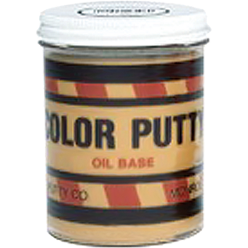 COLOR PUTTY 16110 1LB FRUITWOOD
