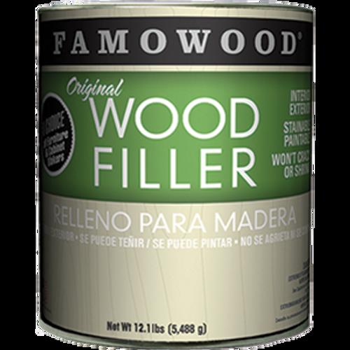 FAMOWOOD 36001106 1G BIRCH WOOD FILLER