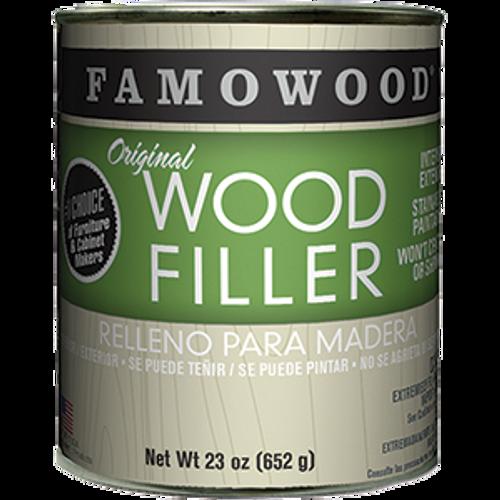 FAMOWOOD 36021124 PT MAPLE WOOD FILLER
