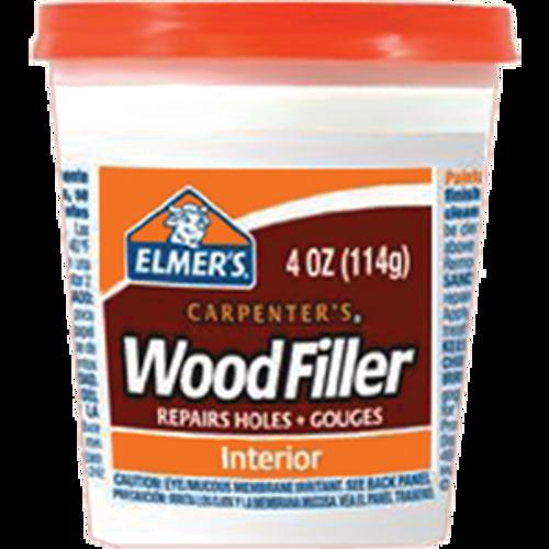 ELMERS E847D12 .25PT INTERIOR EXTERIOR WOOD FILLER