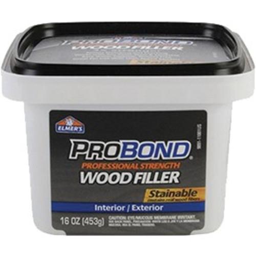 Elmers P9891 Pt Probond Stainable Wood Filler