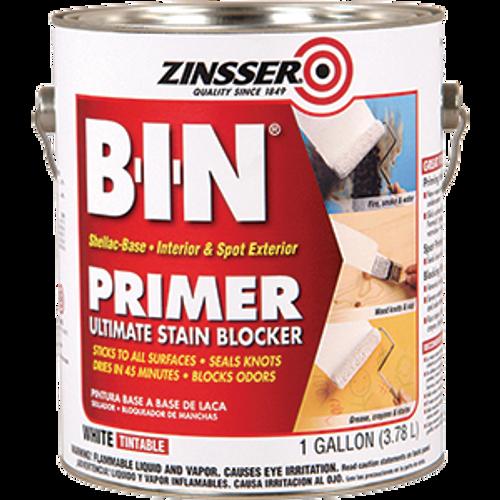 ZINSSER 00901 1G B-I-N PRIMER SEALER