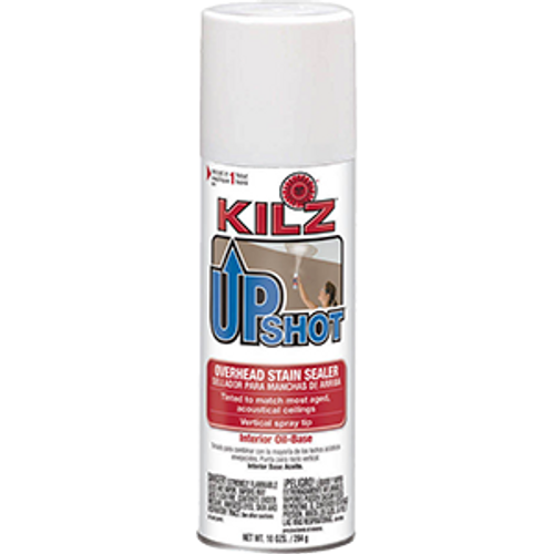 MASTERCHEM 10007 10OZ SPRAY KILZ UPSHOT