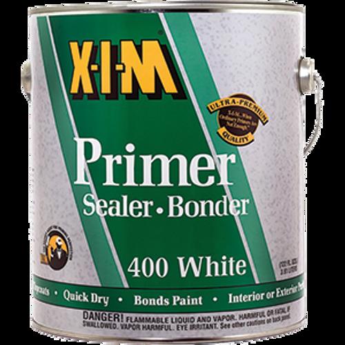 XIM 11021 1G 400W WHITE PRIMER SEALER BONDER 490 VOC