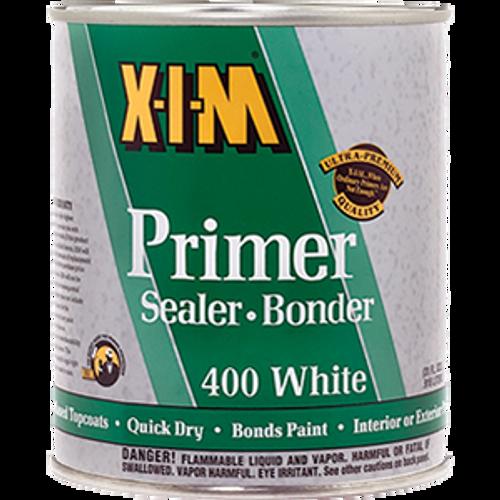 XIM 11022 QT 400W WHITE PRIMER SEALER BONDER 490 VOC