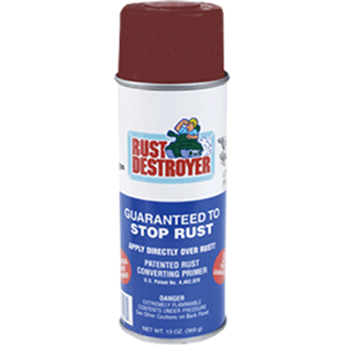 ADVANCE PROTECTIVE 73013 13OZ RUST DESTROYER