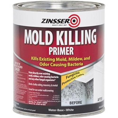 Zinsser 276087 Qt Mold Killing Primer