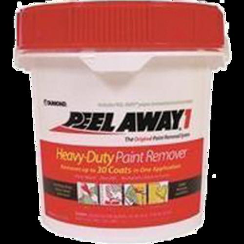 DUMOND CHEMICAL 1160N 1.25G PEEL AWAY #1 PAINT REMOVER COMPLETE KIT (FULL CASES ONLY)