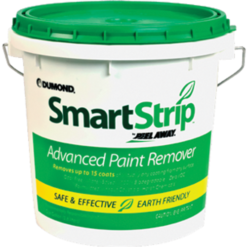 DUMOND CHEMICAL 3301 1G SMART STRIP PAINT AND VARNISH REMOVER