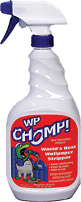 CHOMP 5300QC 32OZ WALLPAPER STRIPPER READY TO USE