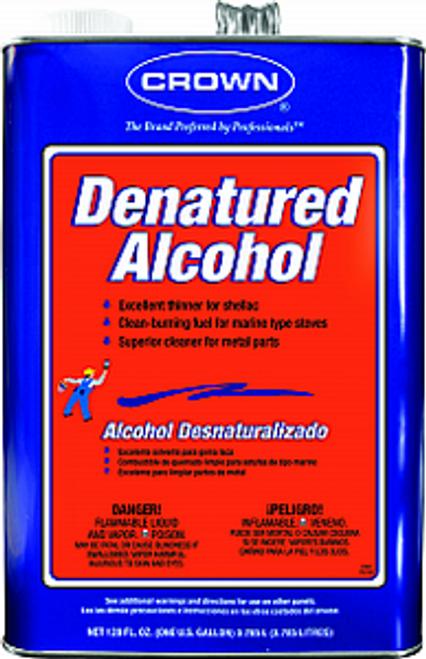 CROWN CR.DA.M.41 1G DENATURED ALCOHOL