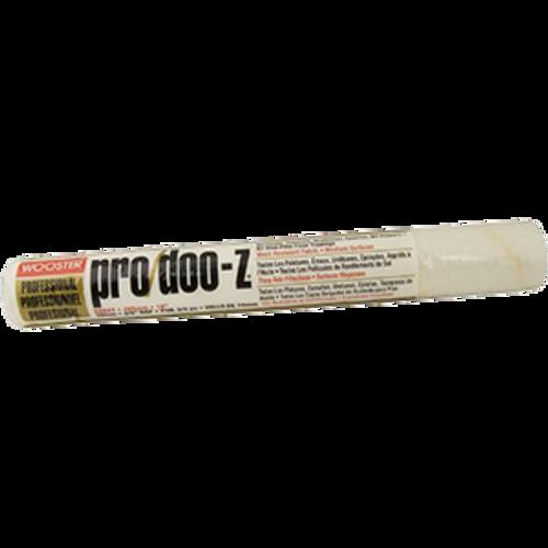 "WOOSTER RR642 14"" PRO DOOZ 3/8"" NAP ROLLER COVER"
