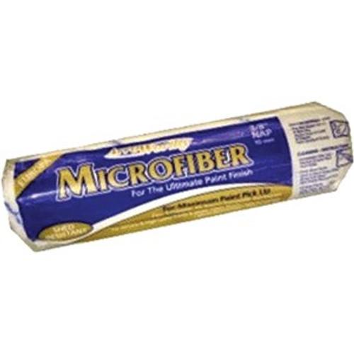 "Arroworthy 18MFR3 18"" Microfiber 3/8"" Nap Roller Cover"