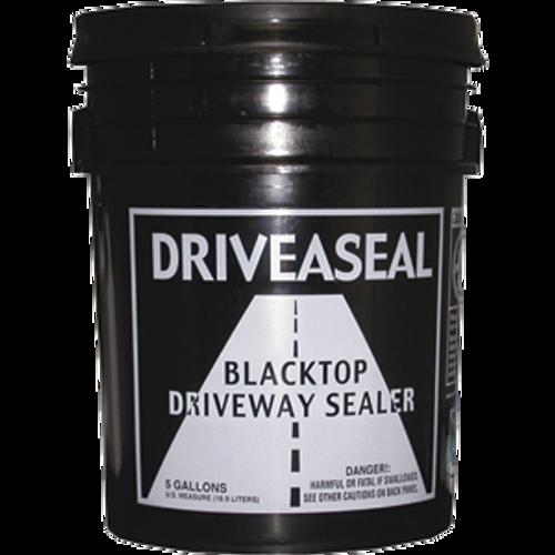 GARDNER GIBSON 0595-GA 5G DRIVE A SEAL BLACKTOP SEALER