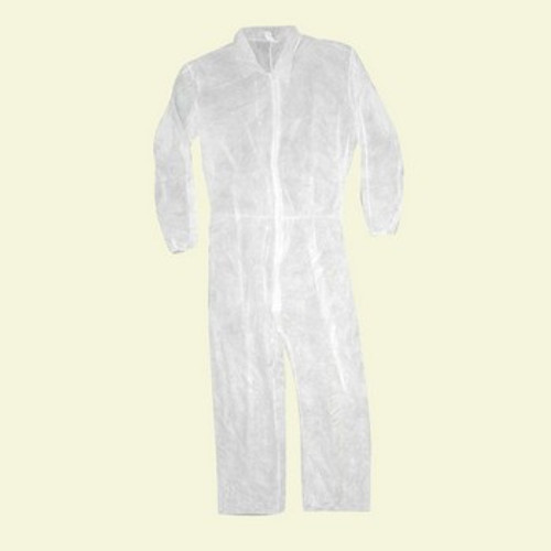 Trimaco 09901 Medium Pro Painters Coveralls