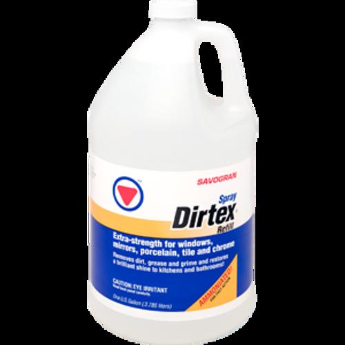 SAVOGRAN 10764 1G REFILL DIRTEX CLEANER