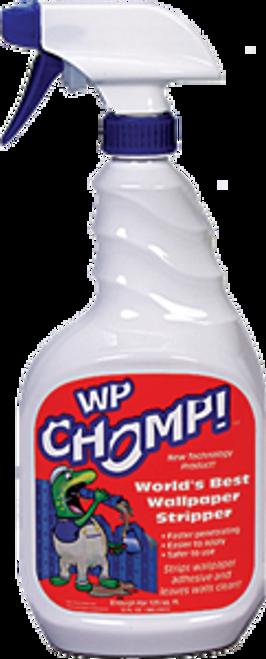 CHOMP 5300QC 32OZ WALLPAPER STRIPPER READY TO USE