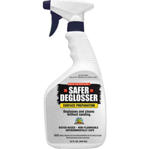 BACK TO NATURE 68832 32OZ READY STRIP SAFE DEGLOSSER