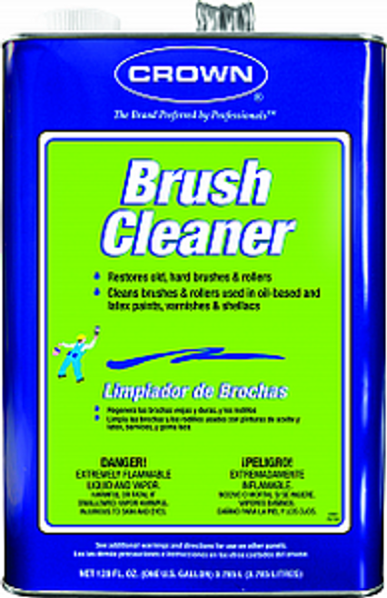 CROWN BR.M.41 1G BRUSH AND ROLLER CLEANER