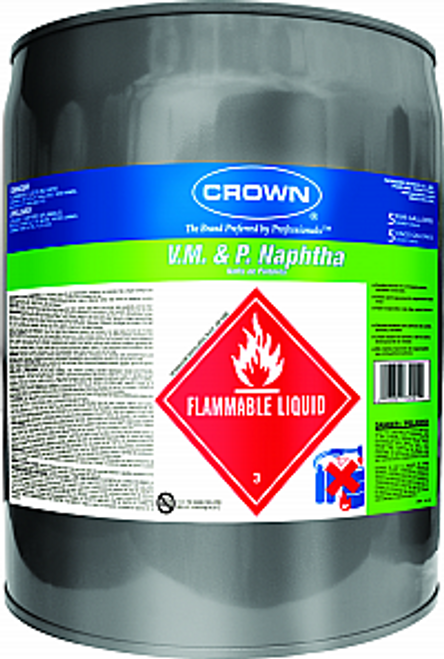 CROWN CR.VM.M.05 5G VM&P NAPHTHA