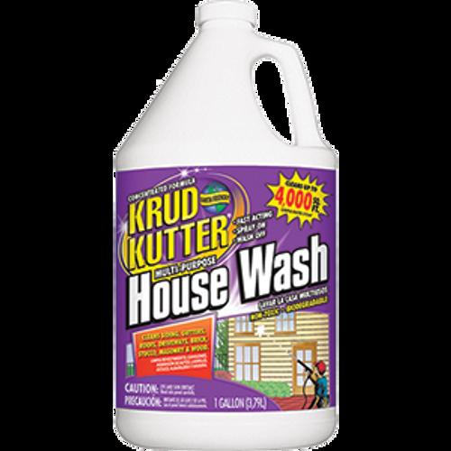 SUPREME CHEMICAL HW01/2 1G HOUSE WASH