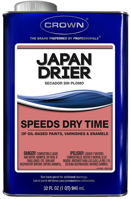 Crown CR.JD.M.64 Qt Japan Drier