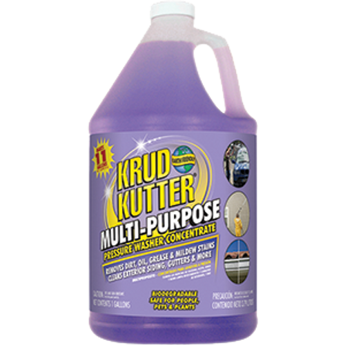 SUPREME CHEMICAL PWC01 1G PRESSURE WASHER CONCENTRATE