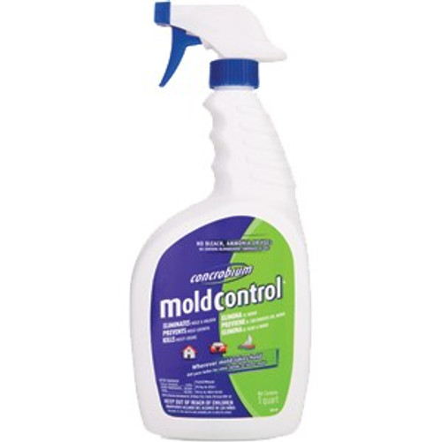 Concrobium 025-326 32 oz. Mold Control