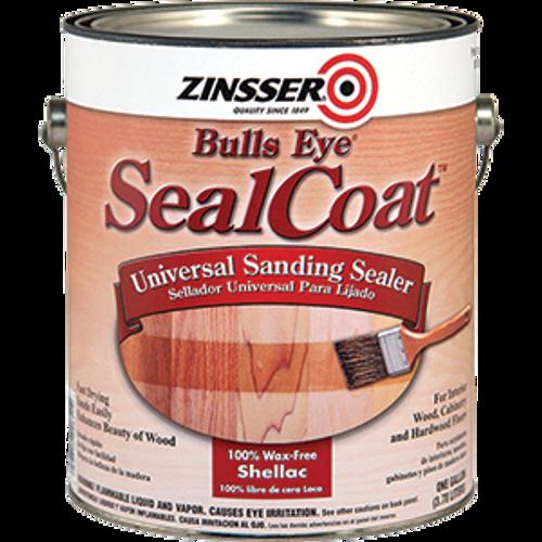 ZINSSER 00851 1G SEALCOAT SANDING SEALER