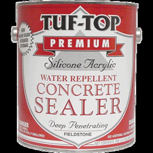 TUF-TOP 12-051 1G SEAGULL GRAY SILICONE ACRYLIC CONCRETE SEALER