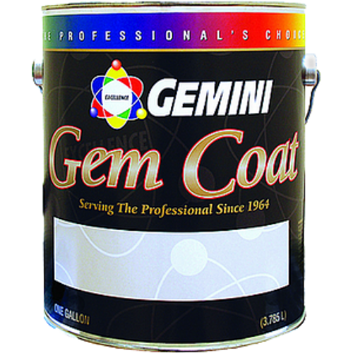 GEMINI 181-1 1G HIGH SOLIDS RUBBED EFFECT LACQUER GEM COAT