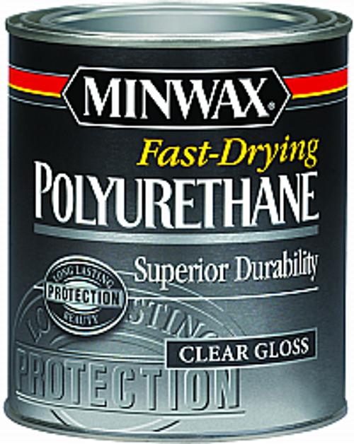 MINWAX 23000 .5PT GLOSS POLYURETHANE