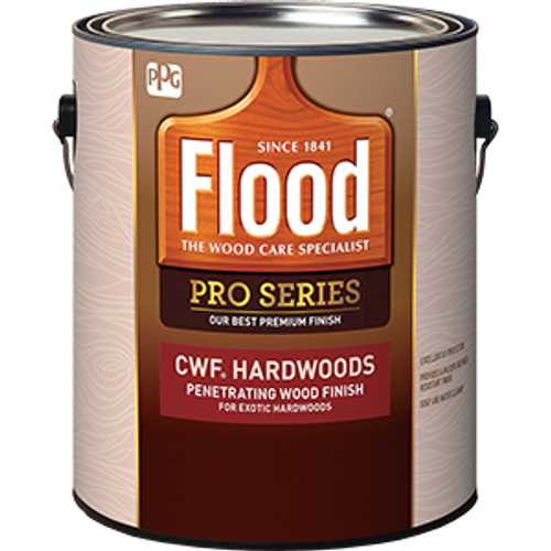 FLOOD FLD380 1G CWF-HARDWOODS NATURAL 275 VOC