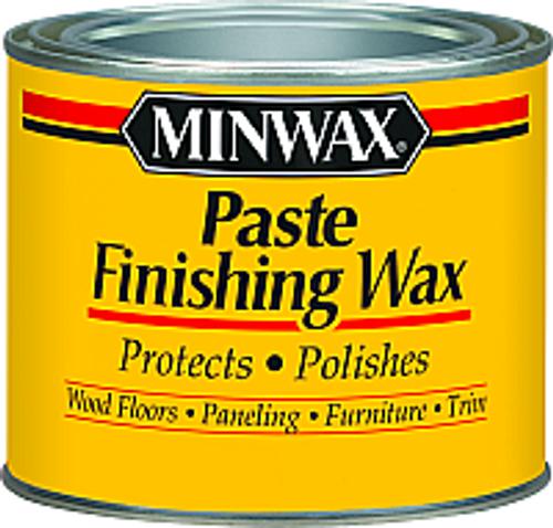 MINWAX 78600 1 LB DARK PASTE WAX