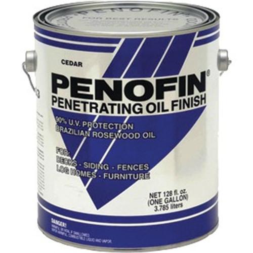 Penofin F5ECMGA 1G Cedar Blue Label 550 VOC
