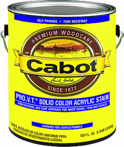 CABOT 0806 1G NEUTRAL BASE PRO V.T. SOLID ACRYLIC