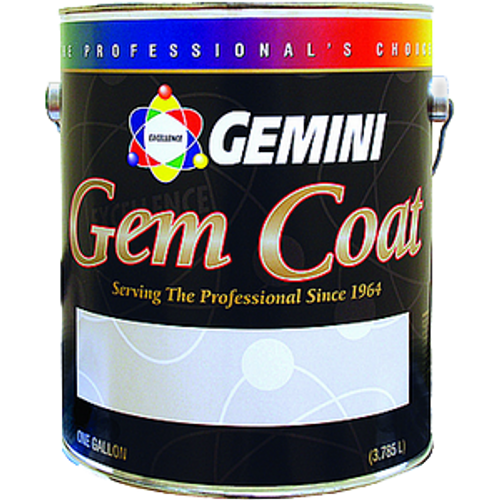 GEMINI U8070-1 1G WHITE ECONOMY SEALER 44% SOLIDS OLD 04401