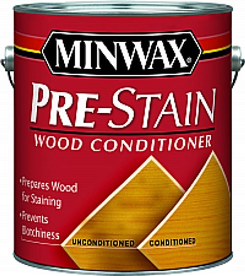 MINWAX 11500 1G WOOD CONDITIONER 708 VOC