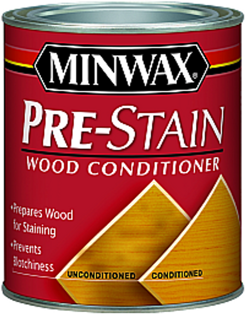 MINWAX 13407 .5PT WOOD CONDITIONER